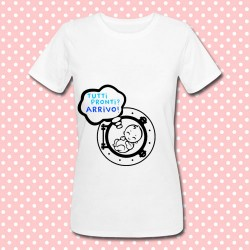 d80f9b55e738 T-shirt premaman